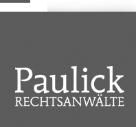 Paulick Rechtsanwälte