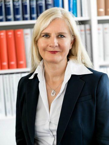 Franziska Jourdan