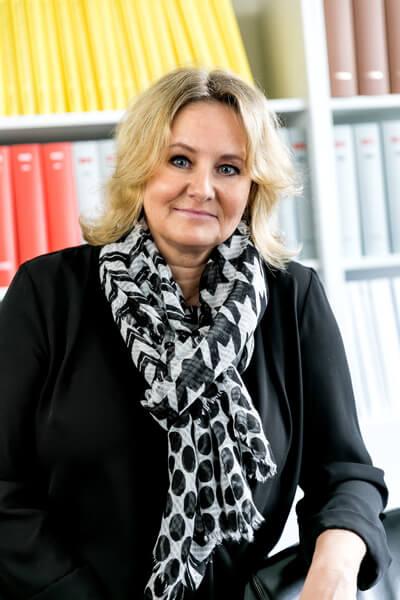 Silke Runewitz