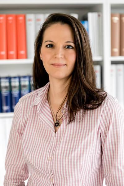 Tina Reilinger