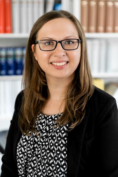 Anna Marchlewska
