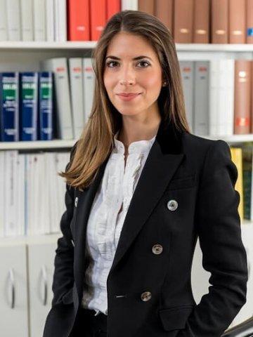 Harriet del Carmen Herrnberger