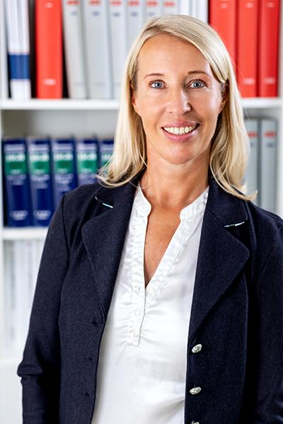 Kirsten Meyer-Hohnsbein